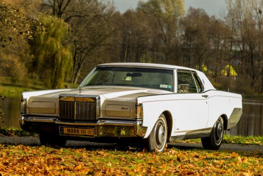 lincoln in autumn 2 by Pegaz76