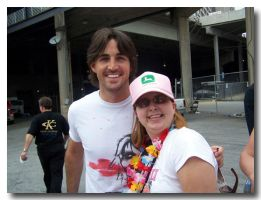 Jake Owen and me by jenny-in-ga