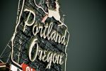 PDX Postcard Sign (1) by ASFShoots