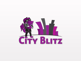 City Blitz by syntaxsolutions