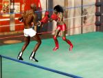Mixed Boxing-04 by andypedro