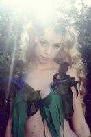 forest Fae WIP by fae-photography
