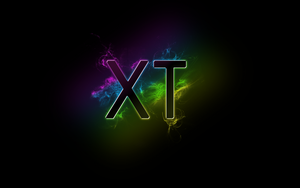 Test Pop Text  XT by topper-xt