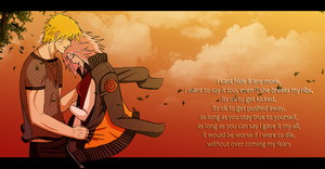NaruSaku His Warmth Colo by Atma94
