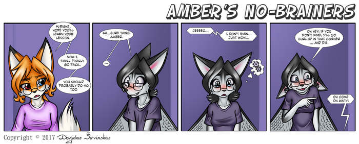 Amber's no-brainers - Page 124 by Mancoin