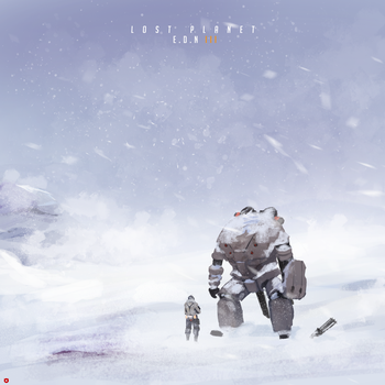 Capcom's Lost Planet I by TheOWNI