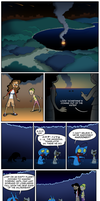 Lakes, Why'd It Have To Be Lakes by WillDrawForFood1
