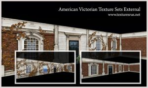 American Victorian by roseenglish