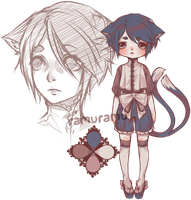 3# Petite Adopt Auction: ENDED by ramuramu