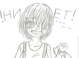 aph: Ukraine says NYET! by LoveEmerald