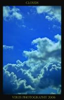 Clouds by LethalVirus
