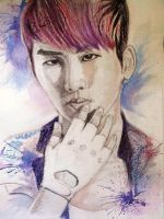 Hoya (Infinite) by Mizecki