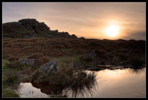 Dartmoor Dying by didumdidum