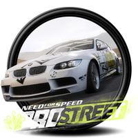 Need For Speed Pro Street by madrapper