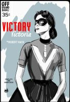 Victory Victoria by RobertHack
