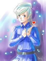 APH Tino's Love by MaryIL