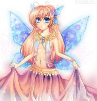 fairy by Rayuki
