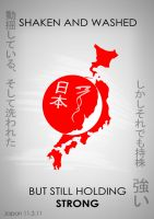 For Japan by nikster08