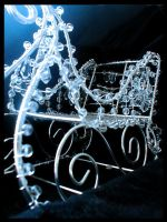 -:+:- Icicles On The Sleigh 1 by disturbedvg