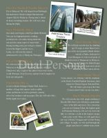 Study Abroad brochure Page 3 by Marvelguru