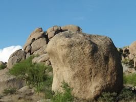 Arizona Boulders 2 by TRANS4MATICA