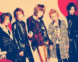 alice nine. by Pestka92