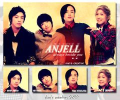 ANJELL by kannie1994