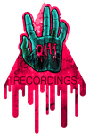 OHI Recordings Shirt Design by Quixotonic-Art