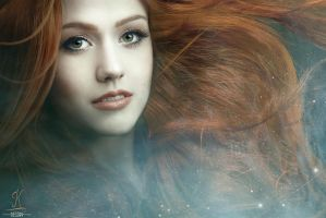 Clary Fray Shadowhunters Wallpaper by kim-beurre-lait