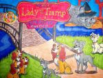 Lady and the Tramp 3 The Prankster Sorceress by SegaDisneyUniverse