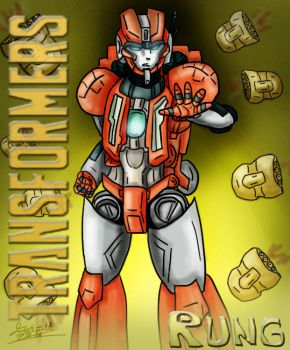 Rung by IssiAndrofen