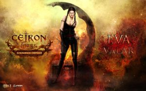Video Game Ceiron Wars 265962 by talha122