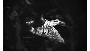 Bleach Tag by GreenMotion