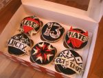 Tattoo My Cupcakes by gertygetsgangster