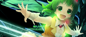 Gumi Signature by LifeAlpha