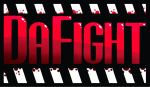 DaFight 2014 logo by SrGrafo