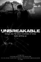 UNBREAKABLE by AJ-Ginger