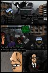 Thicker Than Water page 2 by JScomics