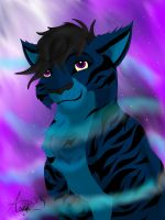 Bluefall by R3ckless4You