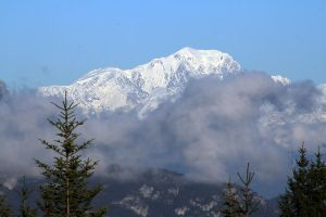Mont blanc 3 by organicvision