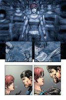 GOW page 16, issue 9 by LiamSharp