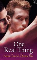 One Real Thing by crocodesigns