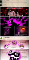 [Ask The Animalkids] Ugly Cat Answers - 5 by catkitte
