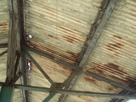 Rusted Roof 2_by DesignDivala by Designdivala
