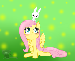 Fluttershy by Call-Me-Jack