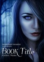 Premade Book Cover 12 by DigitalDreams-Art