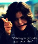 The Breakfast Club-Allison by TheFiendishThingy