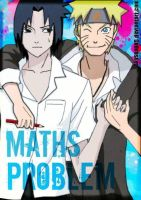 Doujinshi Cover by skysongxD