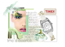 time is essence by Remonedo