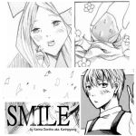 Silent Manga 2015 Preview : Smile by KarinPyong